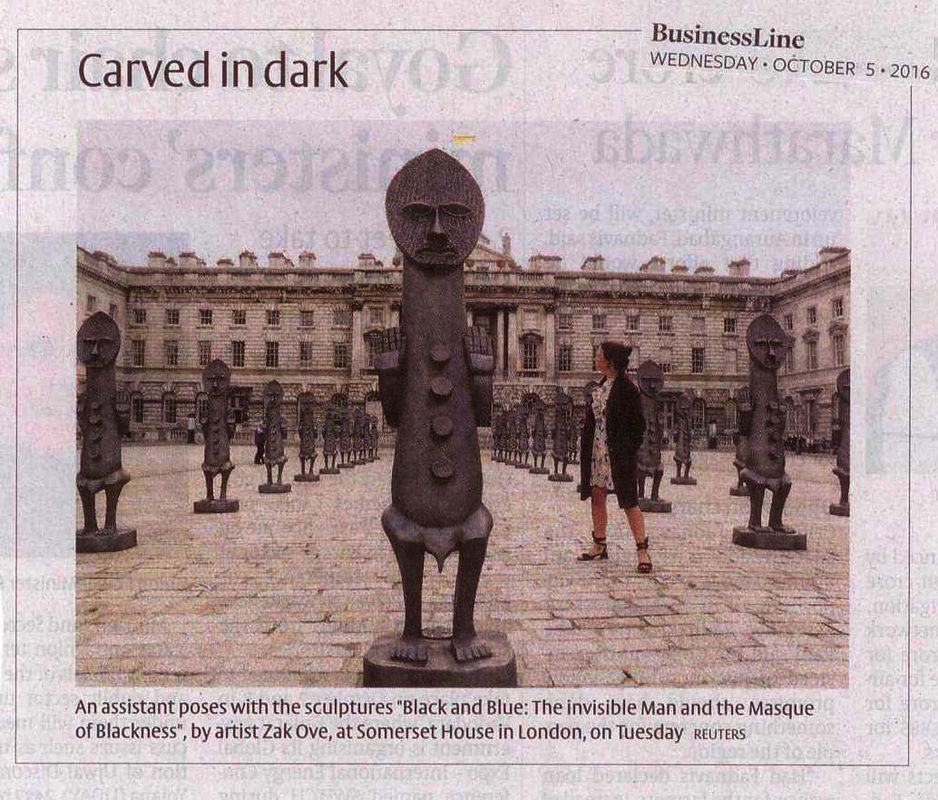 Dark Art @ Somerset House