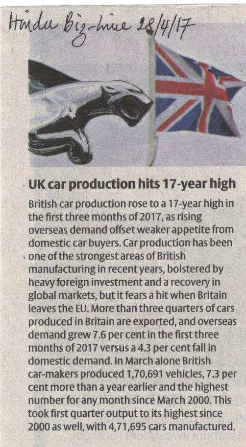 UK-car-production