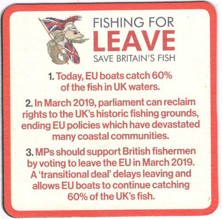 Save Britain's Fish